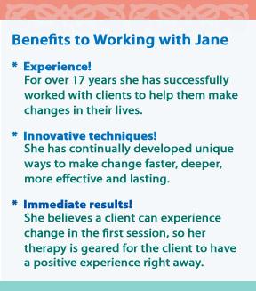 Jane Benefits